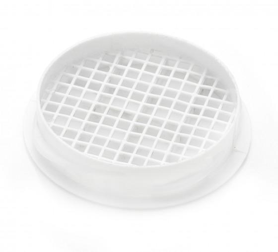 Glidevale Sv200 Soffit Ventilator White