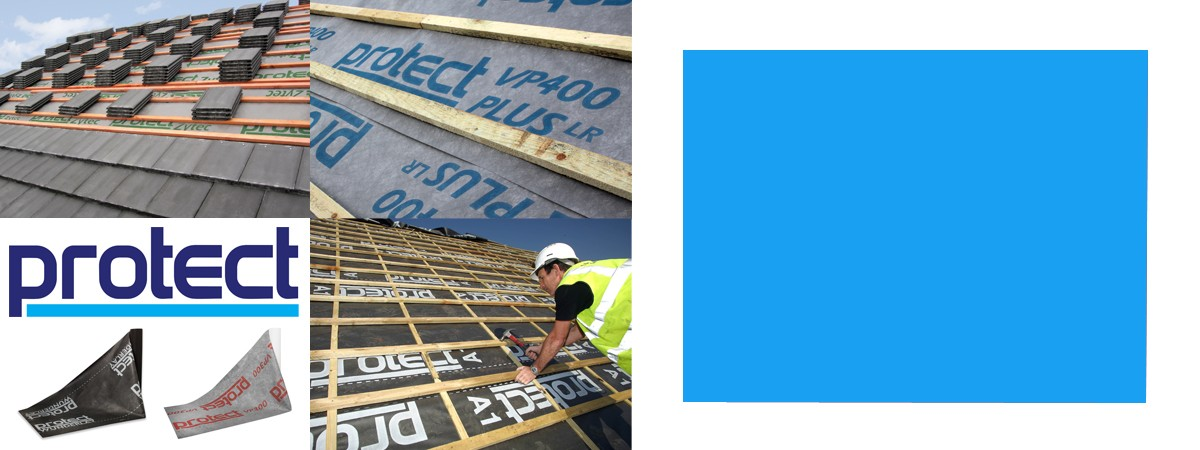 PROTECT Roofing Underlays