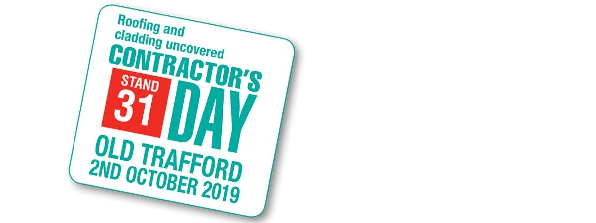 Contractors Day - Wed 2nd Oct'19